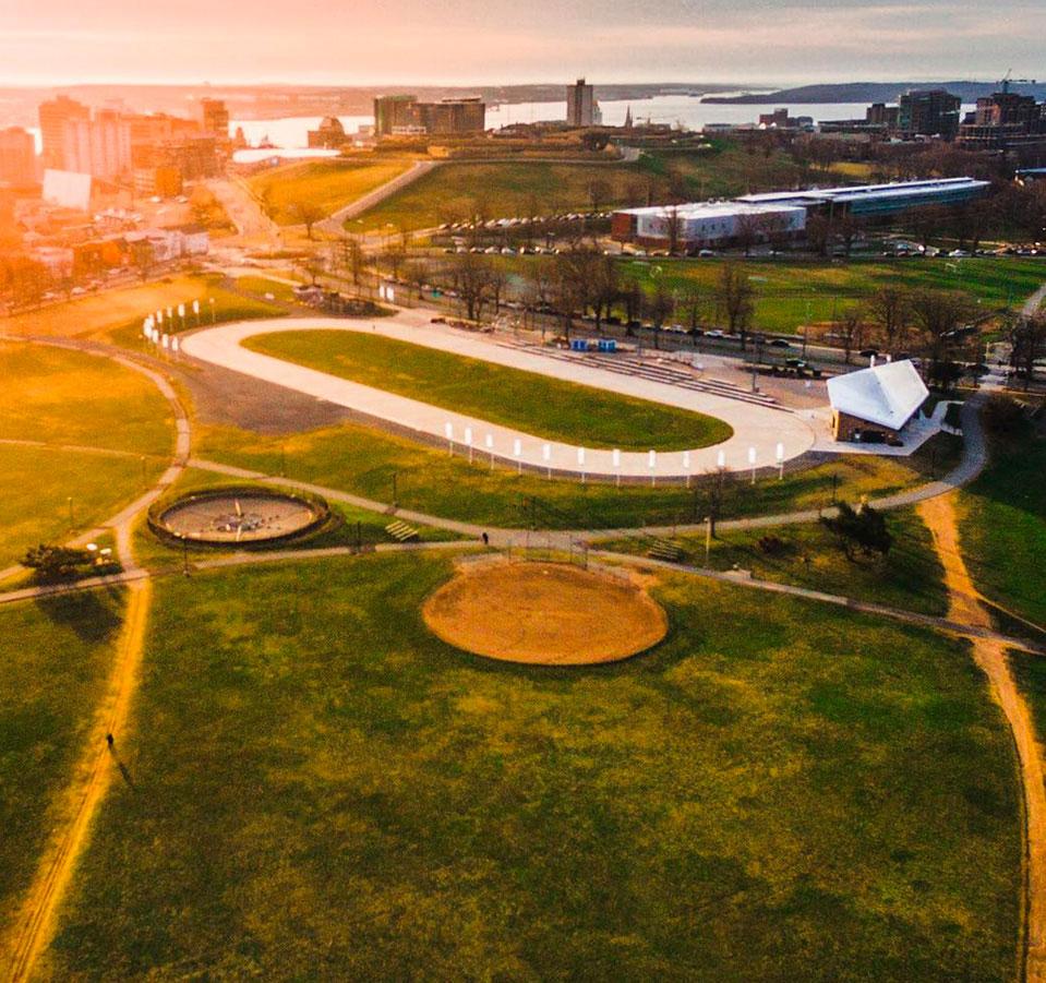 Halifax Video Production Nova Scotia Aerial Drone company